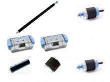 HP LaserJet LJ M5035 Q7830A Maintenance Roller Kit with Fitting Instructions